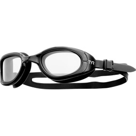 TYR Special Ops 2.0 Transition Goggles Heren, black